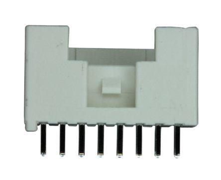 JST , PUD, 16 Way, 2 Row, Vertical PCB Header (10)