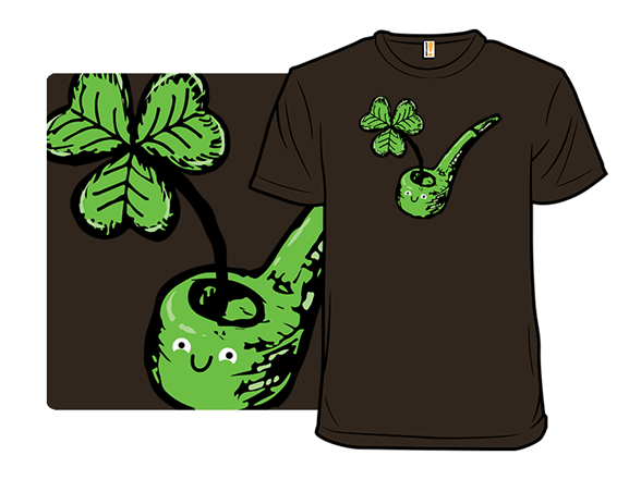 Pipey Mcpipes T Shirt