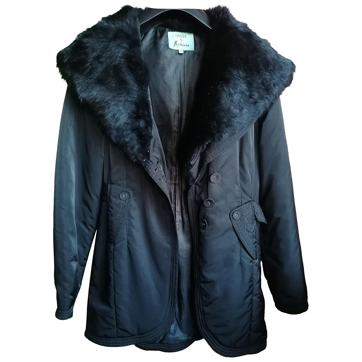 Guess N Black jacket for Women 46 IT