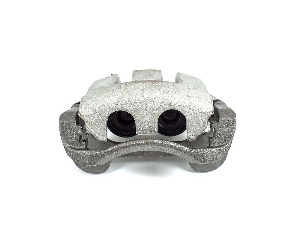 Power Stop L4929B Autospecialty Caliper w/Bracket Front Left Ford Mustang 2011-2014
