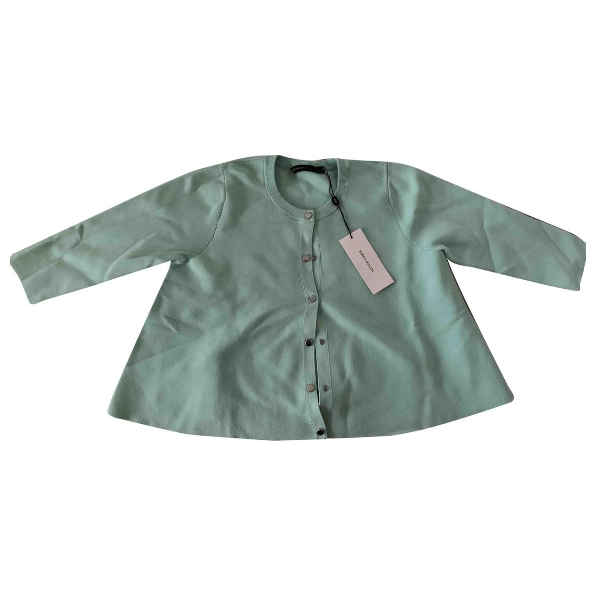 Karen Millen \N Green Knitwear for Women S International