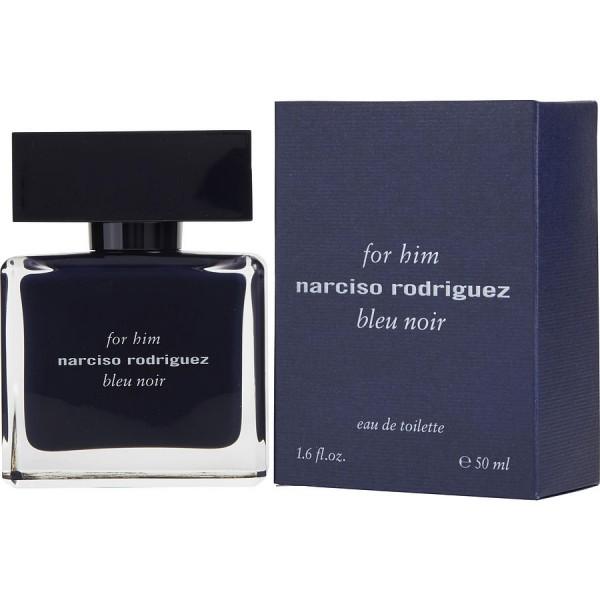 Bleu Noir For Him - Narciso Rodriguez Eau de Toilette Spray 50 ml