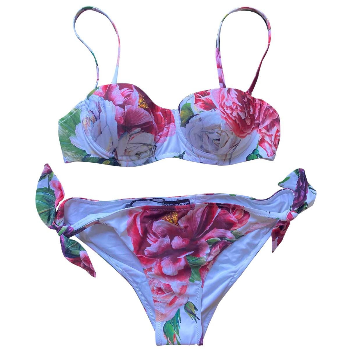 Dolce & Gabbana N Multicolour Swimwear for Women M