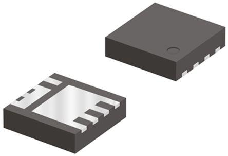 Infineon N-Channel MOSFET, 40 A, 25 V, 8-Pin TSDSON  BSZ060NE2LSATMA1 (25)