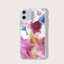 Colorblock Anti-fall iPhone Case