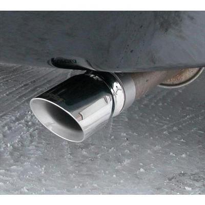 Corsa Exhaust Tip (Polished) - 14027