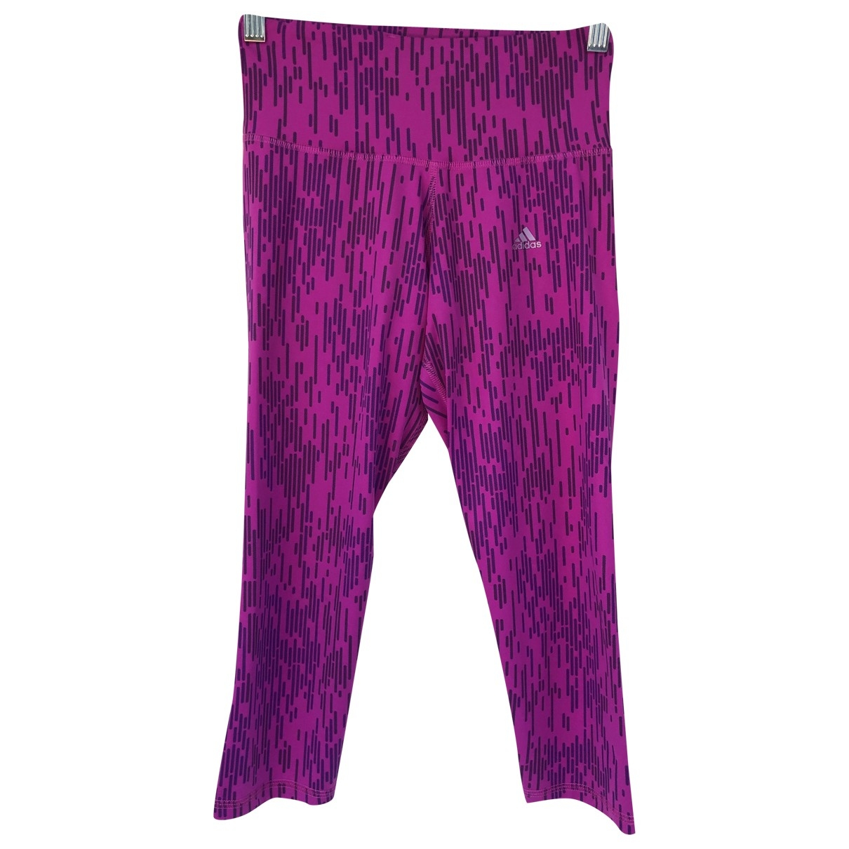 Adidas \N Pink Trousers for Women XS International