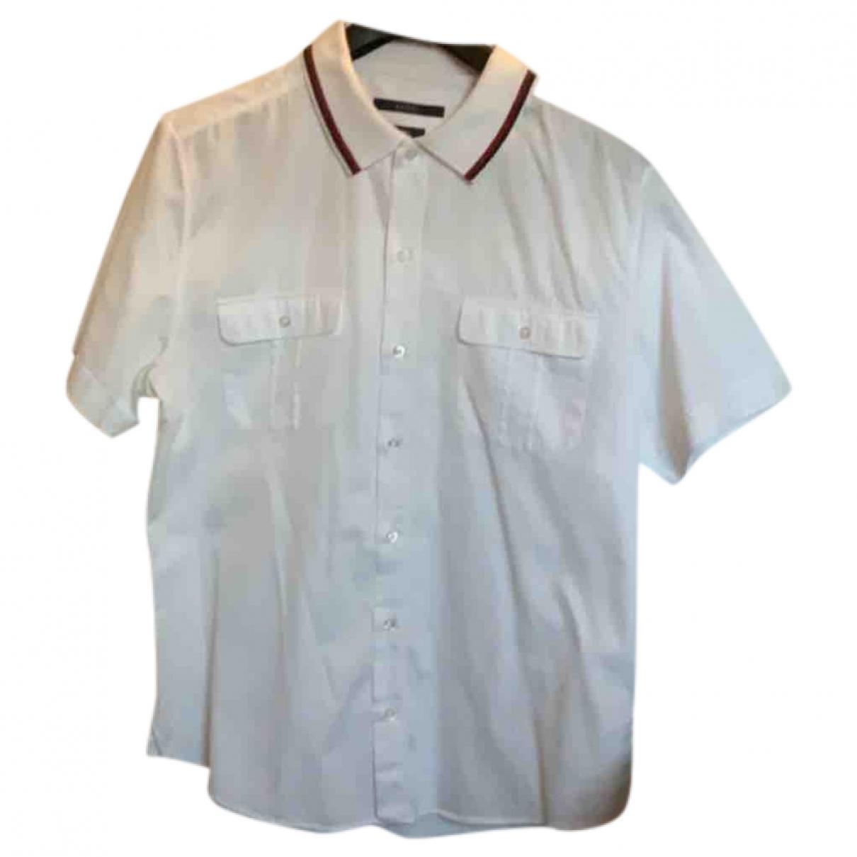 Camisas Gucci