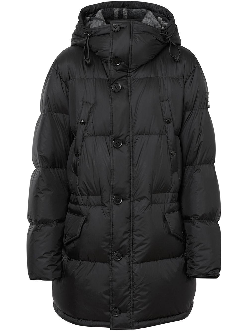 Lockwood Jacket