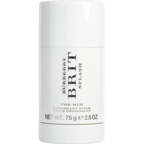 Brit Splash - Burberry Deodorant Stick 75 g