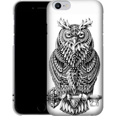Apple iPhone 6s Plus Smartphone Huelle - Great Horned Owl von BIOWORKZ