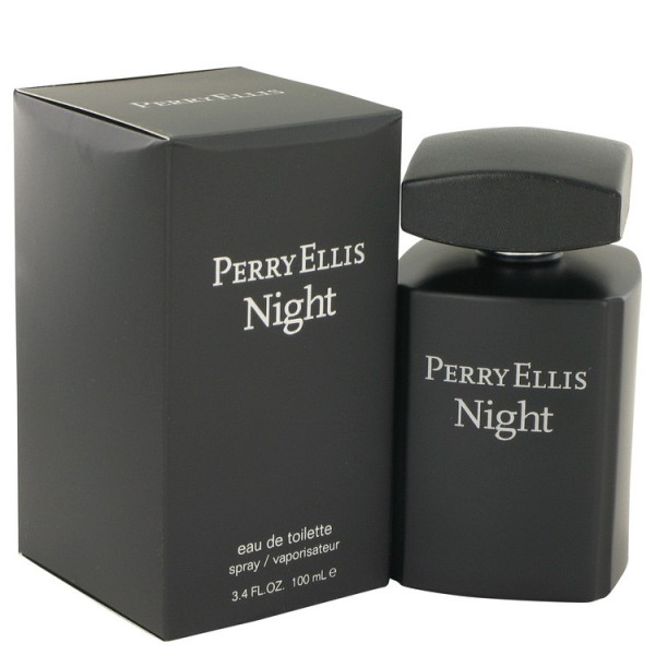 Night - Perry Ellis Eau de Toilette Spray 100 ML
