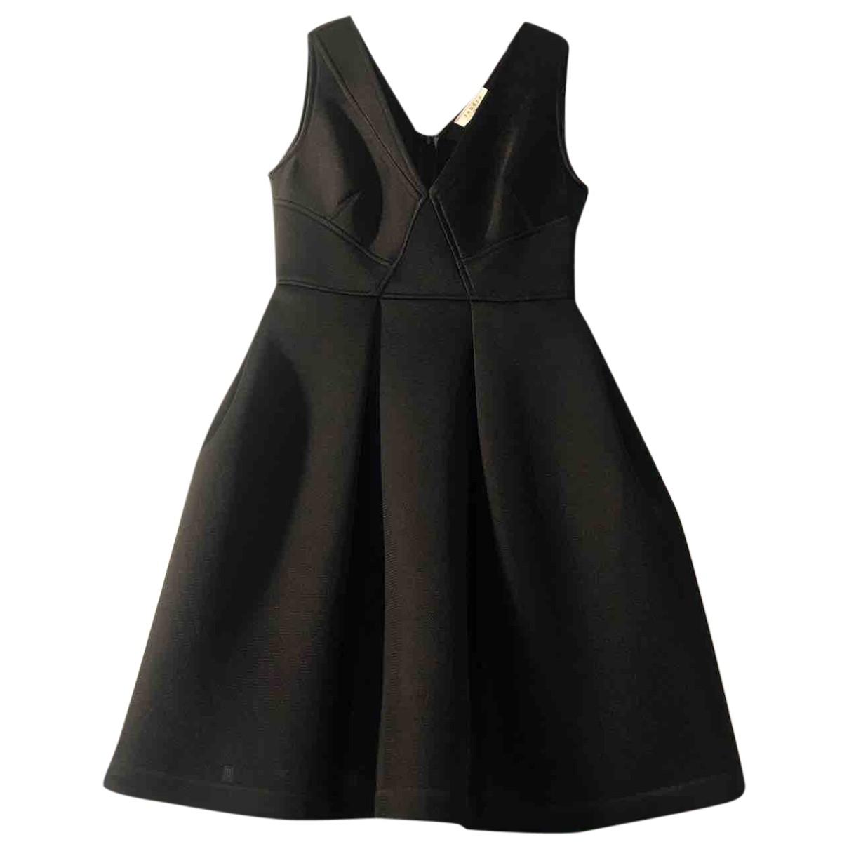 Sandro N Black dress for Women 42 IT