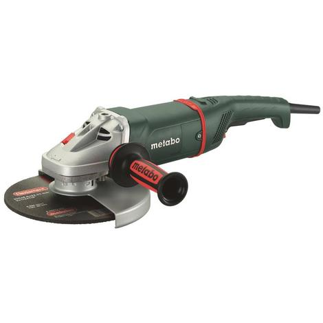 Metabo 9 In. Electric Angle Grinder