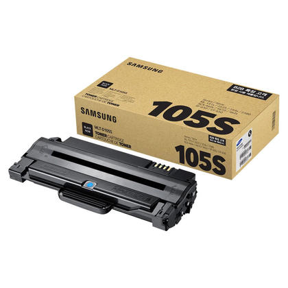 Samsung MLT-D105S Original Black Toner Cartridge