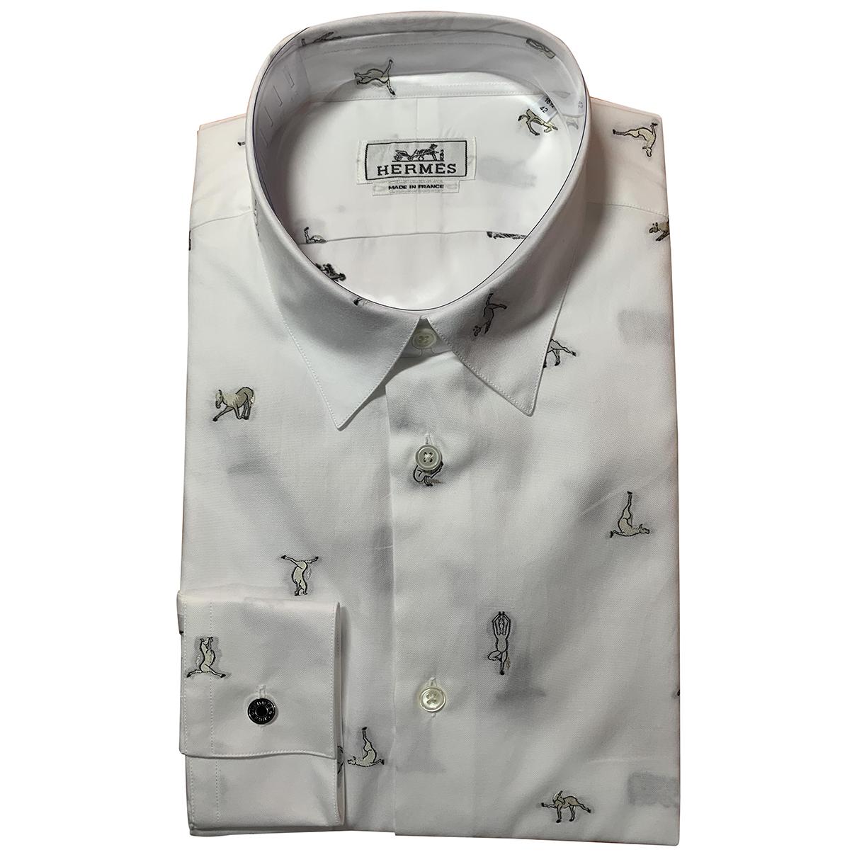 Camisas Hermes