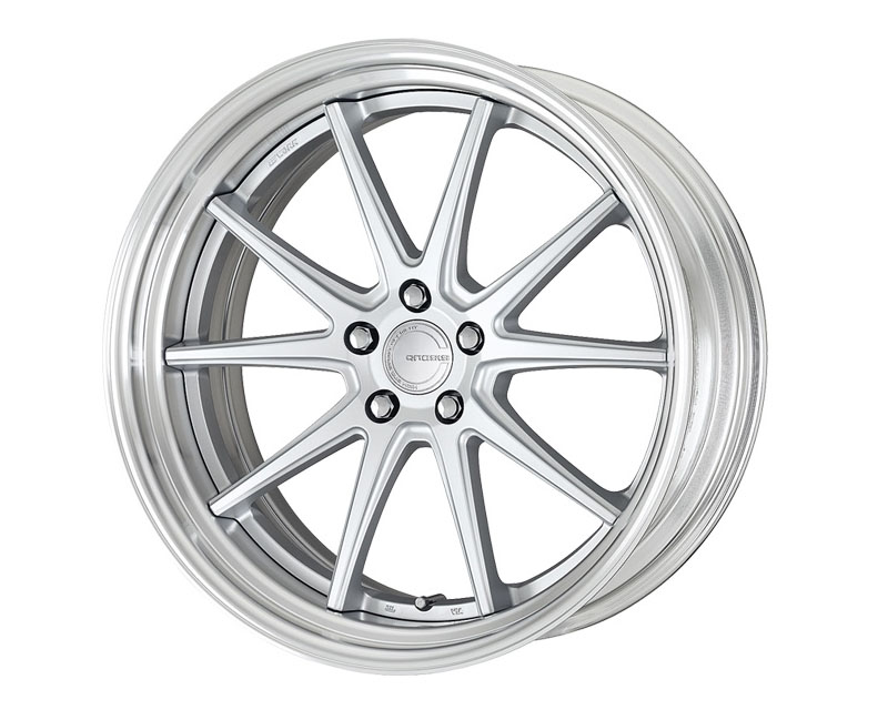 Work Gnosis CV201 Step Rim Barrel Wheel 22x11