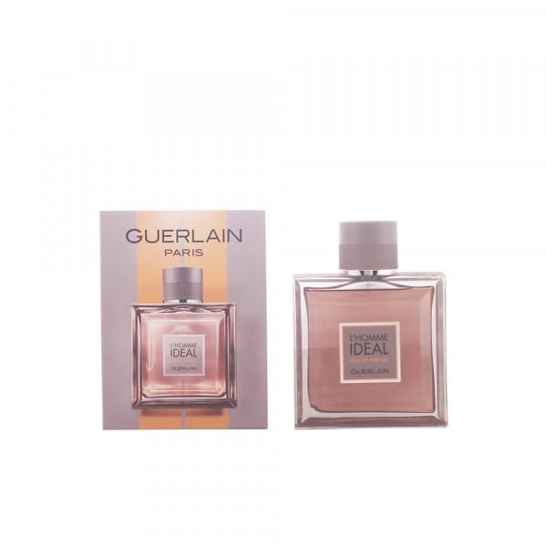 Lhomme Ideal - Guerlain Eau de parfum 100 ML