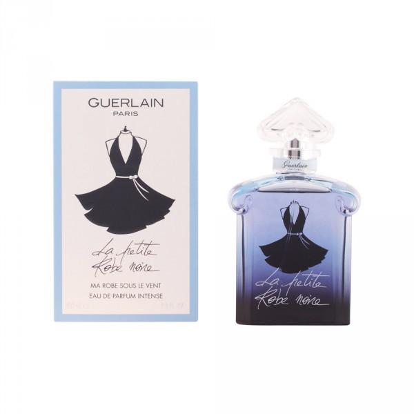 La Petite Robe Noire Ma Robe Sous Le Vent - Guerlain Perfume intenso en espray 100 ML