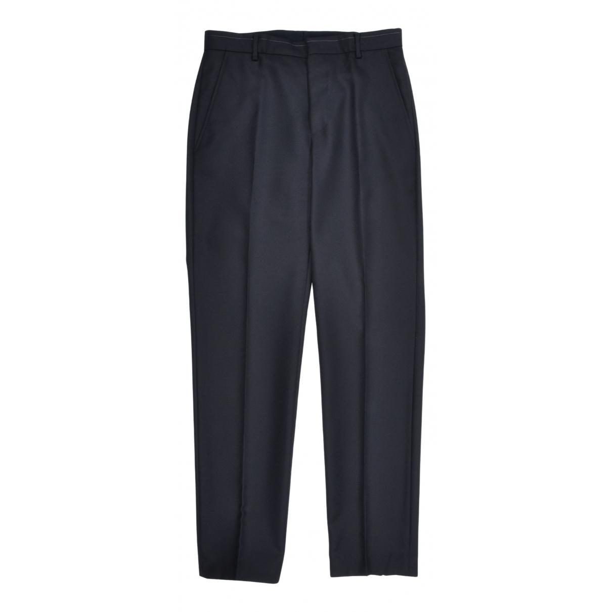 Pantalon de Lana Lanvin