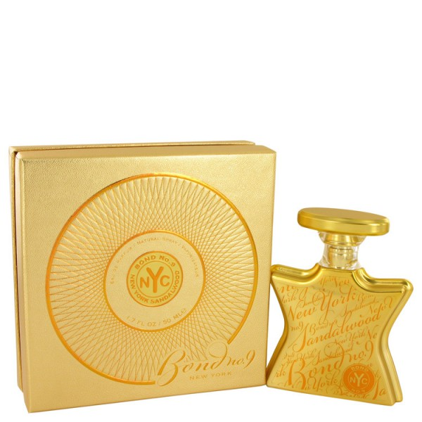 New York Sandalwood - Bond No. 9 Eau de parfum 50 ml