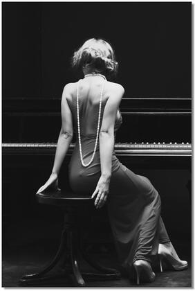 18173 Piano Beauty 31.5