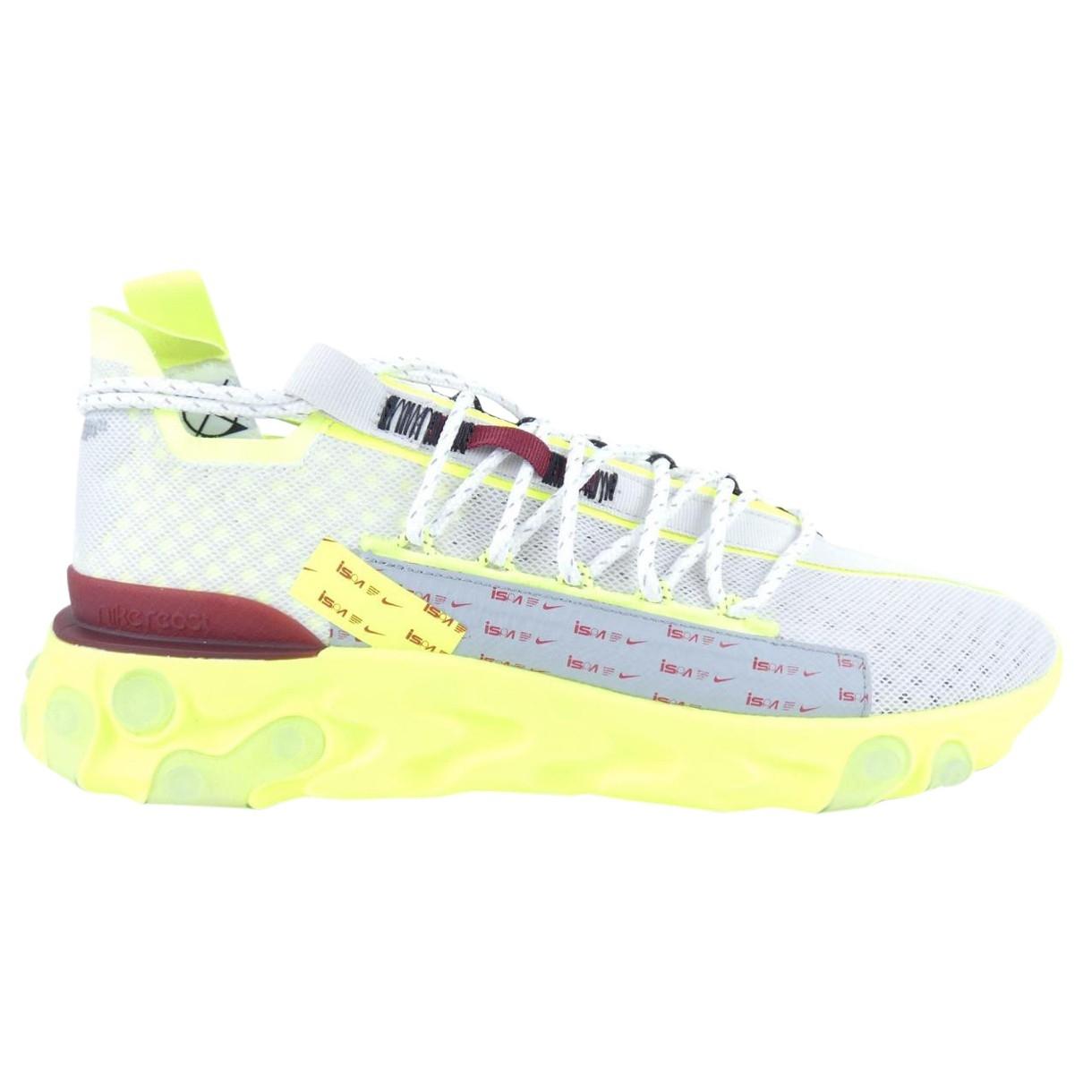 Nike - Baskets   pour homme en toile - multicolore