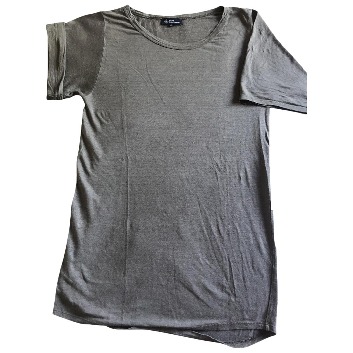 Isabel Marant \N Beige Linen Knitwear for Women M International