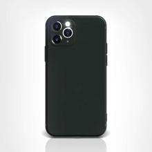 Matte iPhone Schutzhuelle