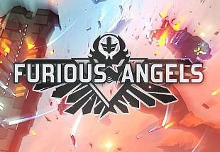 Furious Angels Steam CD Key