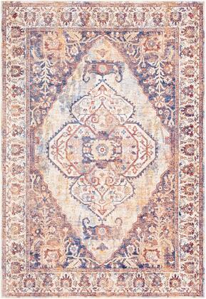 Mahal MHL-2309 3' x 10'3