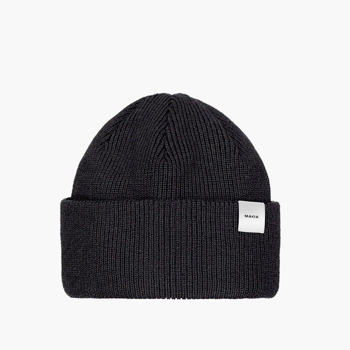 Makia Merino Thin Cap U82046 999