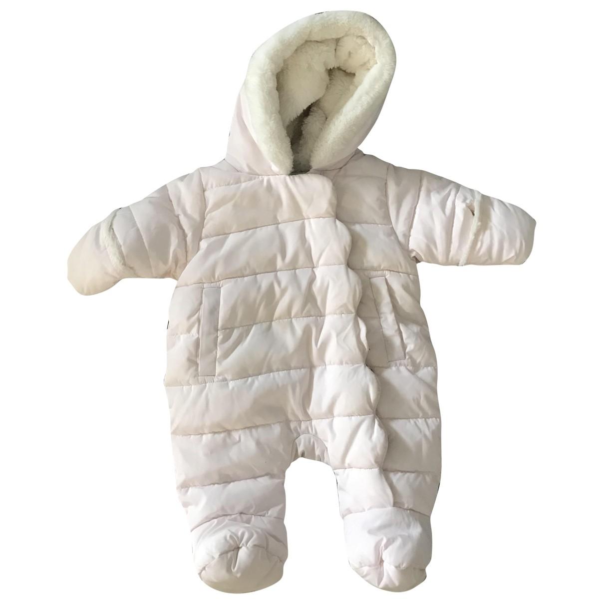 Jacadi - Blousons.Manteaux   pour enfant - rose