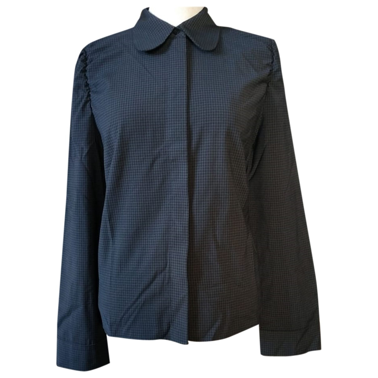 Cos \N Anthracite Wool  top for Women S International
