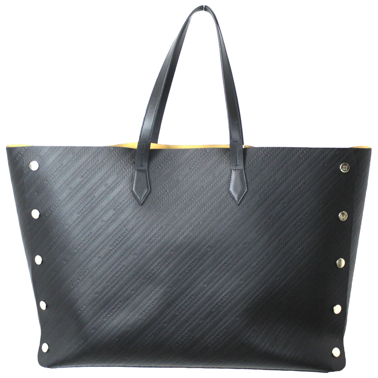 Givenchy \N Black Leather handbag for Women \N