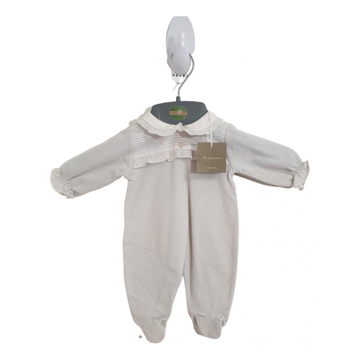 La Stupenderia - Les ensembles   pour enfant en coton