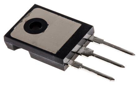 Infineon IRGP35B60PDPBF IGBT, 60 A 600 V, 3-Pin TO-247AC