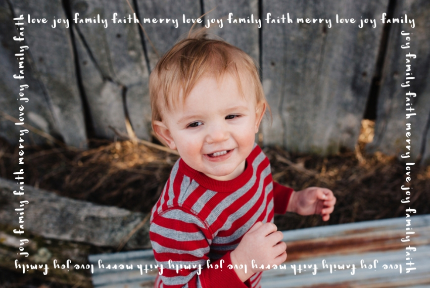 Family 20x30 Wood Panel, Home Décor -Family Faith Love
