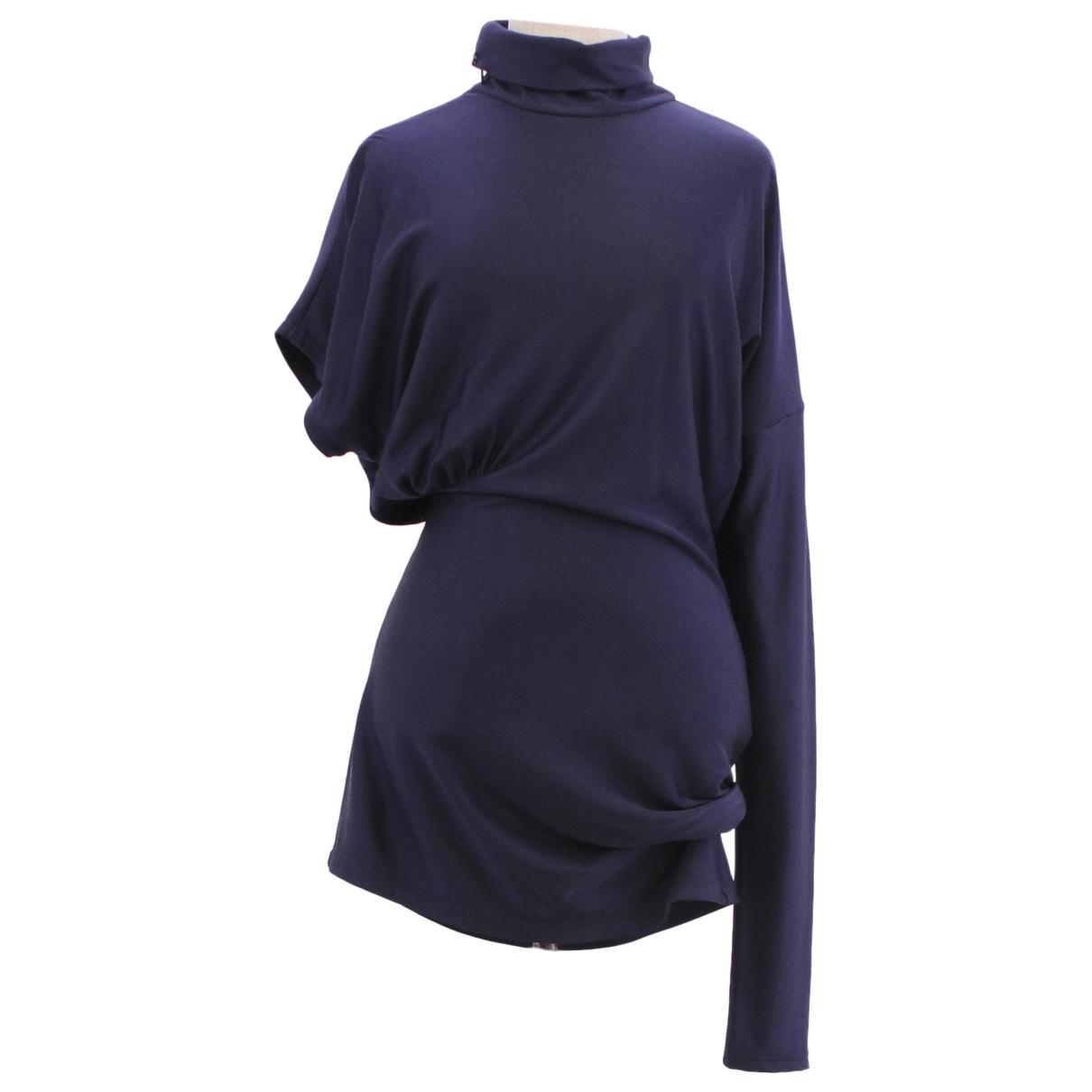 Mini vestido Calvin Klein 205w39nyc