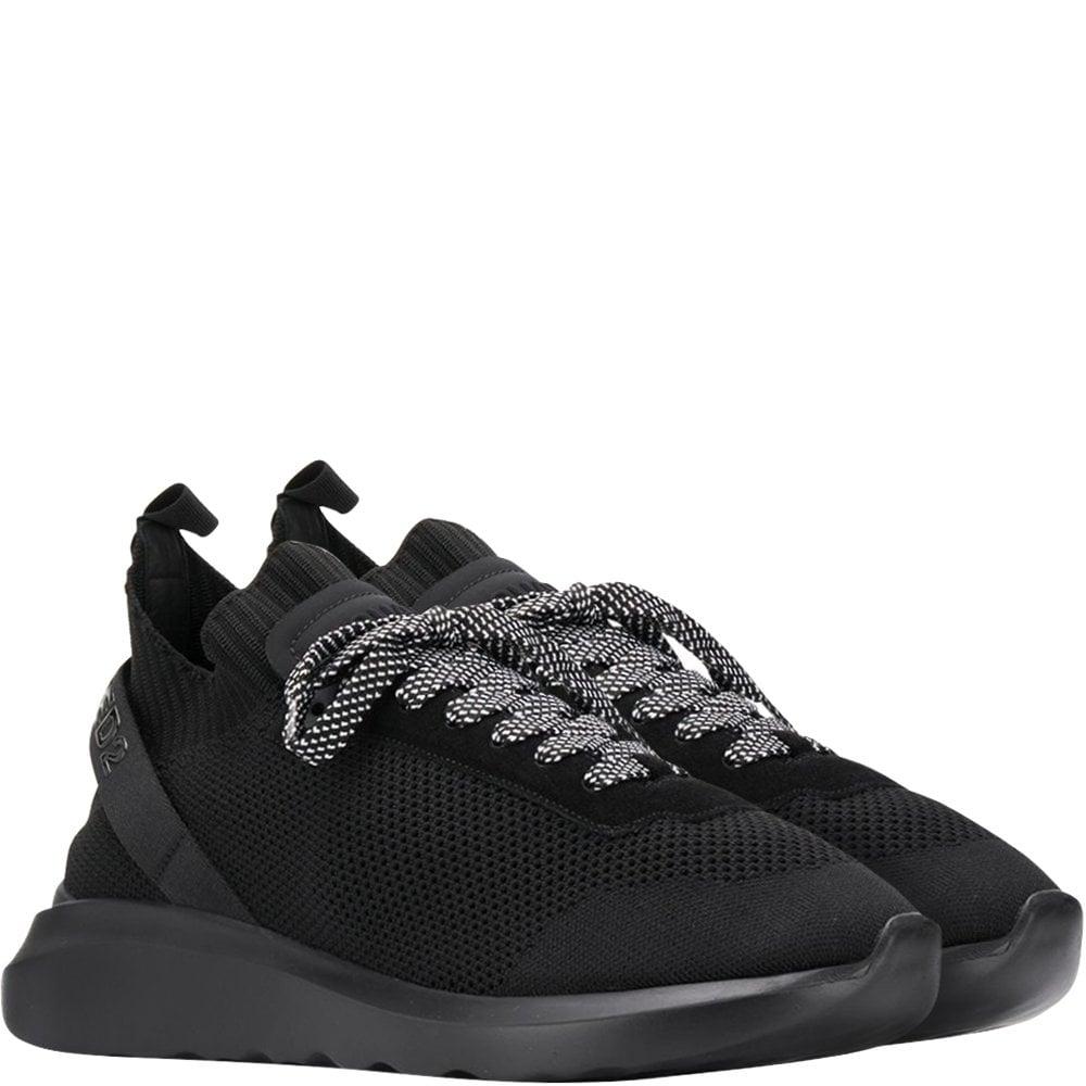 Dsquared2 Speedster Trainers Black Colour: BLACK, Size: 9
