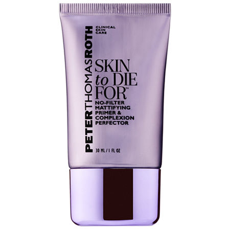 Peter Thomas Roth Skin to Die For No- Filter Mattifying Primer & Complexion Perfector, One Size , No Color Family