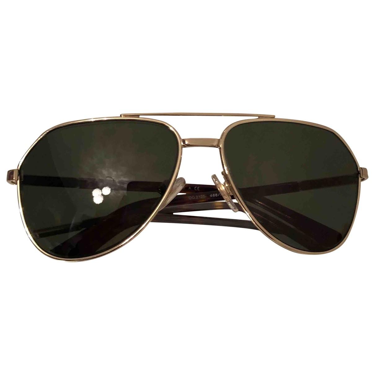 Dolce & Gabbana \N Multicolour Metal Sunglasses for Kids \N