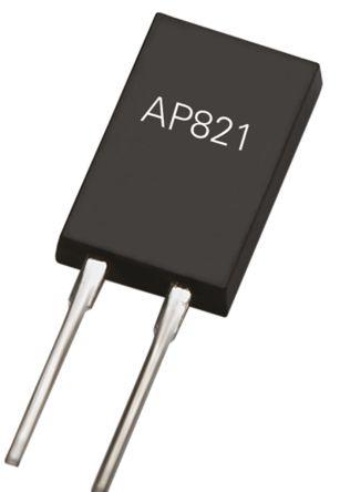 Arcol 1kΩ Non-Inductive Film Resistor 20W ±1% AP821 1K F 50PPM