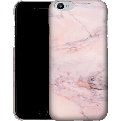 Apple iPhone 6 Plus Smartphone Huelle - Blush Marble von Emanuela Carratoni