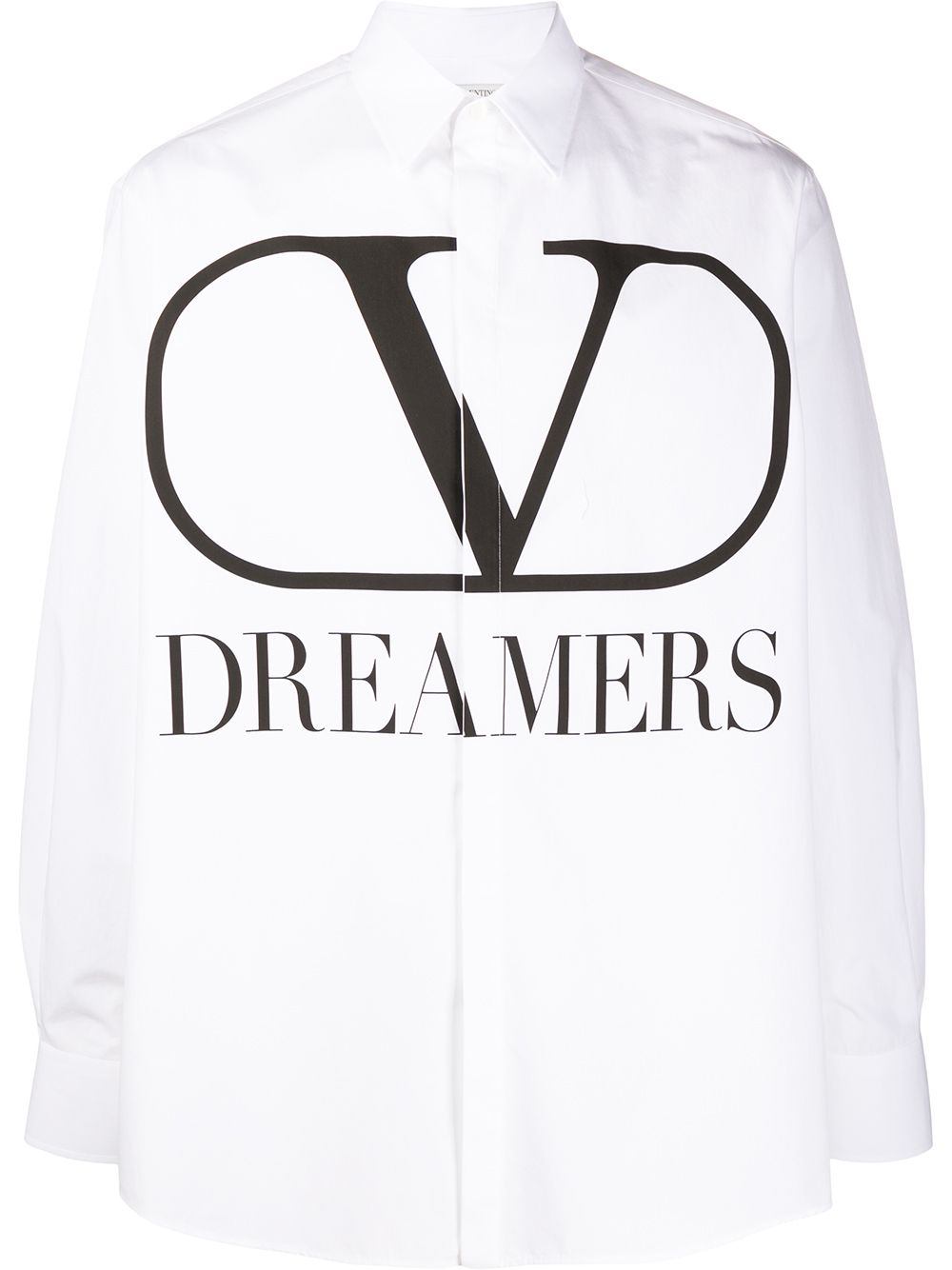 V Logo Dreamers Shirt