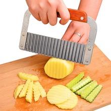 1 Stueck Kartoffelwellenschneider