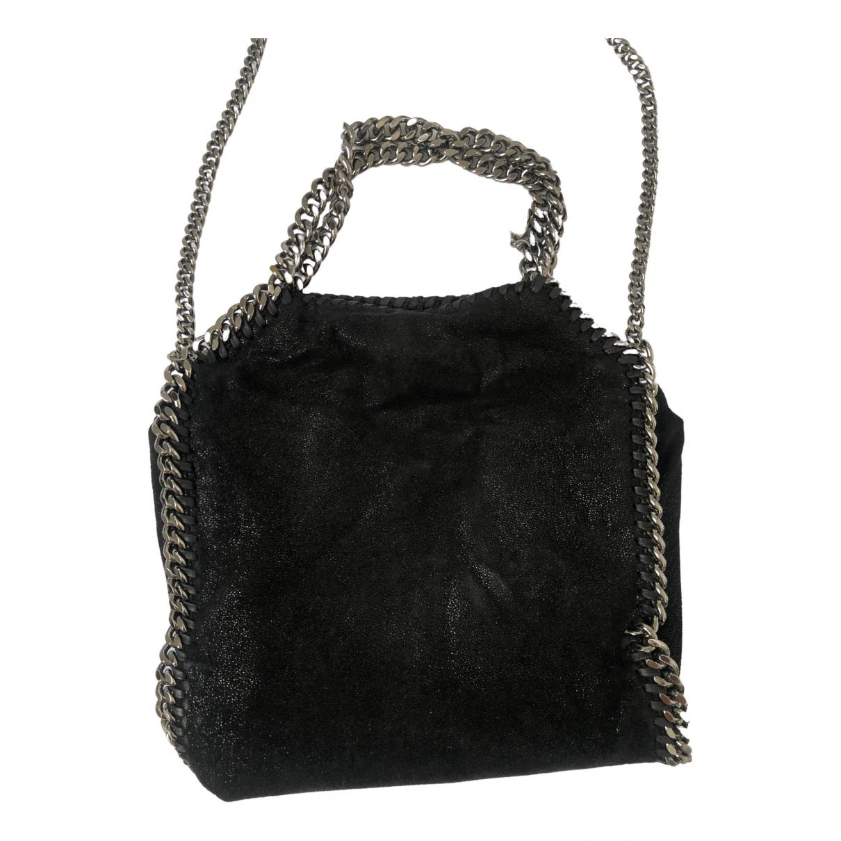 Stella Mccartney N Black Cloth handbag for Women N