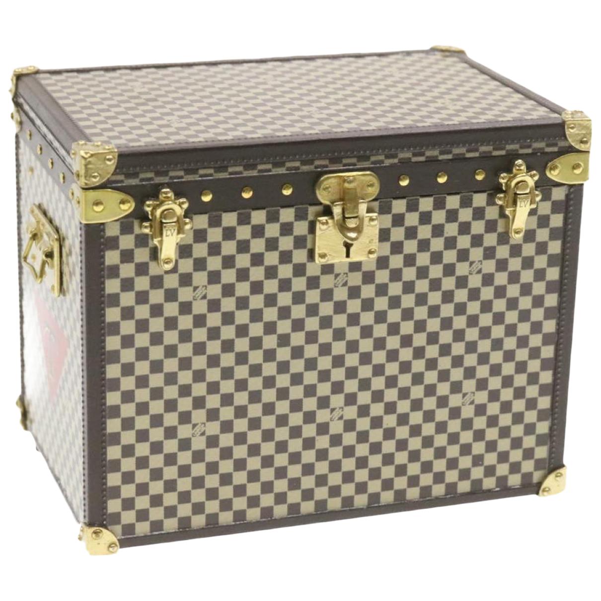 Louis Vuitton - Petite maroquinerie   pour femme - marron