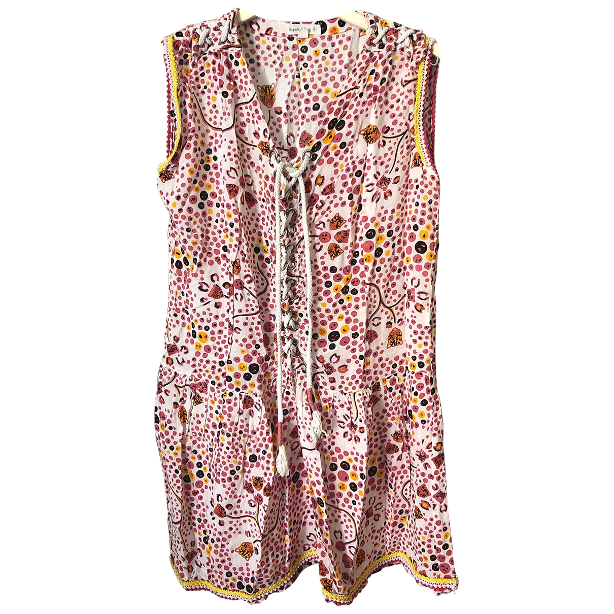 Poupette St Barth \N Multicolour dress for Kids 10 years - until 56 inches UK