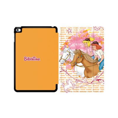 Apple iPad mini 4 Tablet Smart Case - Bibi und Tina Abenteuer von Bibi & Tina